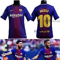 17-18 바르셀로나 홈 스타디움 저지 레플리카 S/S(847255-457)