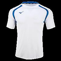 미즈노 풋볼 저지 SS 5/축구유니폼/반팔유니폼/단체복(P2MA9K0201)