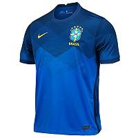 브라질 나이키 브리드 2020 스타디움 어웨이 저지 S/S(CD0688-427)