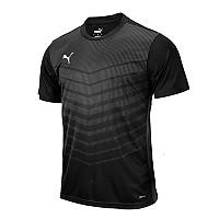 푸마 풋볼플레이 그래픽 셔츠 S/S-반팔티(65681206)