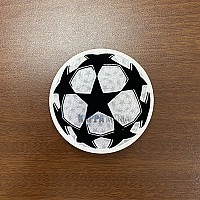 UEFA 챔피언스리그 엠블럼 패치(2008년이후)-자컷
