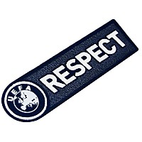 UEFA Respect Patch - 오피셜정품