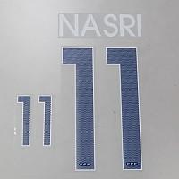 11-12 프랑스 홈 NASRI 11