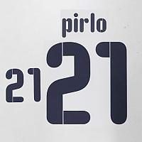 07-09 이탈리아 어웨이 PIRLO 21